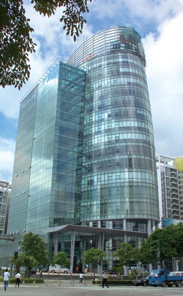 china_unicom_office_building